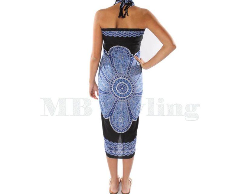 Call-it-Fouta-sarong-black--blue