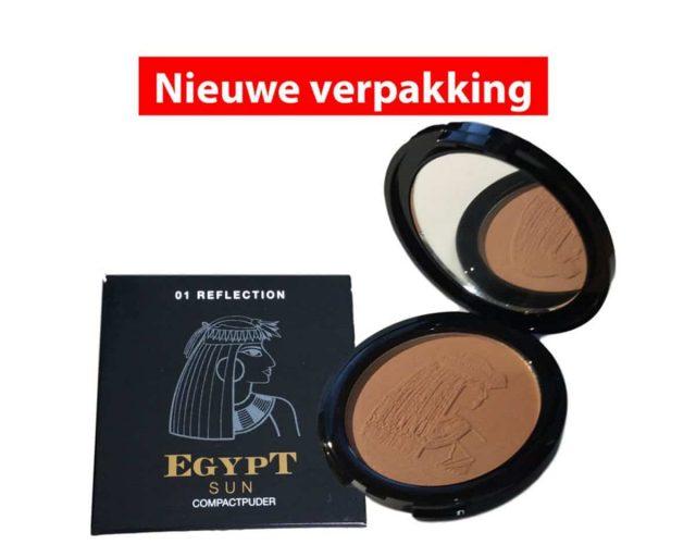 Egypt-Sun-Relection-Compactpoeder