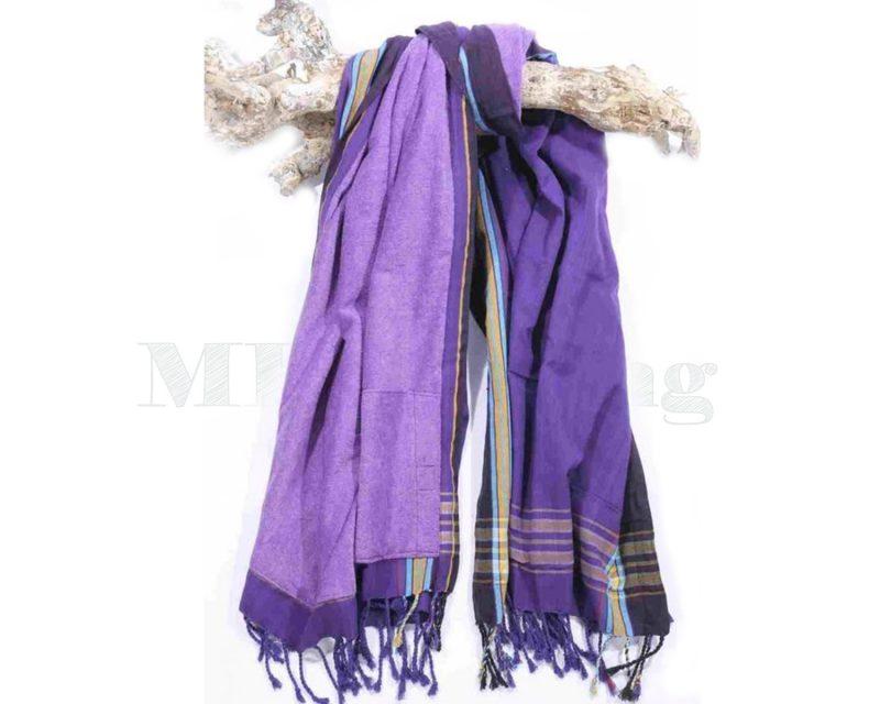 Pure-Kenya-Kikoy-strandlaken-Giza-Purple