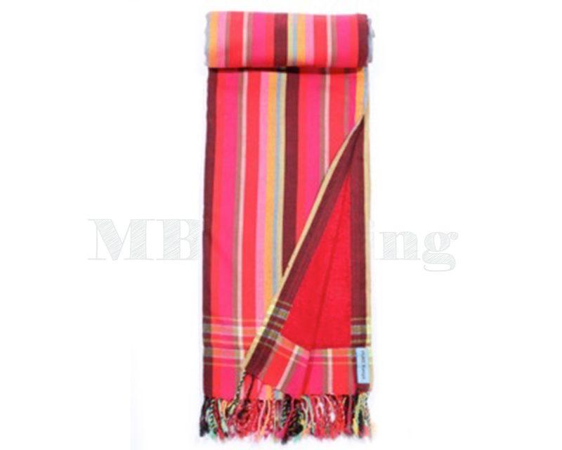 Pure-Kenya-Kikoy-strandlaken-Kitale-Mixed-stripes