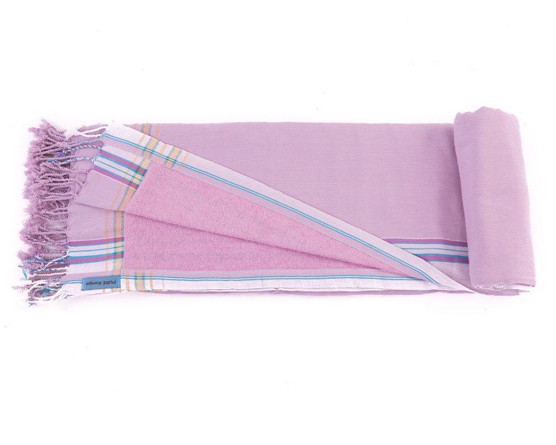 Pure-Kenya-Kikoy-strandlaken-powder-pink