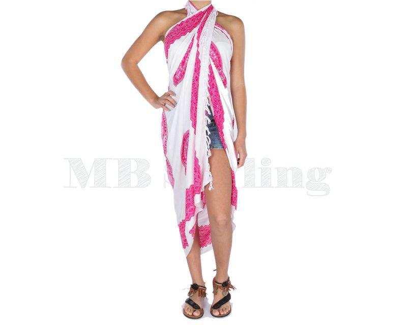 Pure-Kenya-Sarong-White-pink