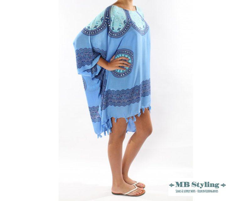 SARONG-DRESS-BLUE-BLUE.-zijkant