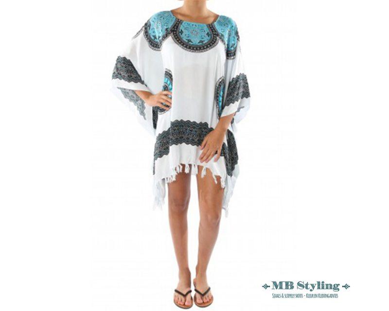 SARONG-DRESS-WHITE-BLUE.-voorkantjpg