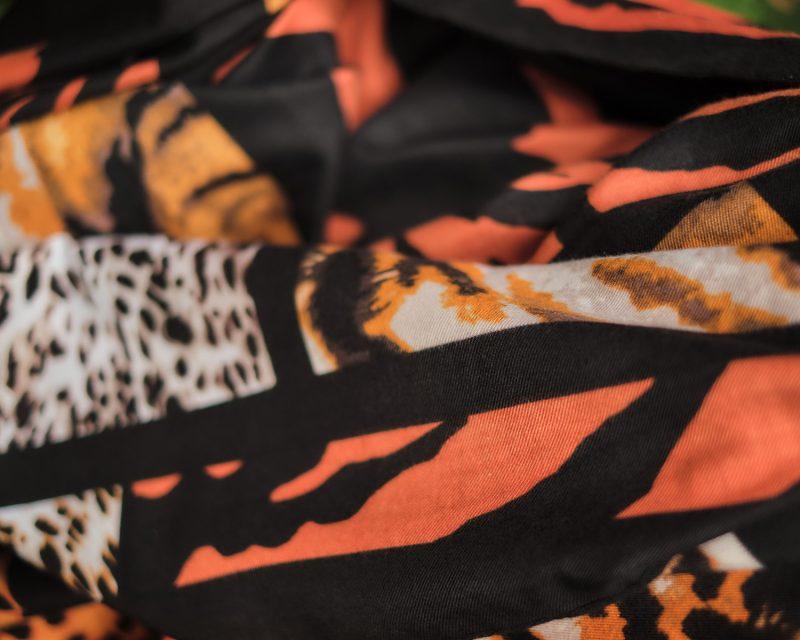 Shawl-zebra-panterdessin-brique