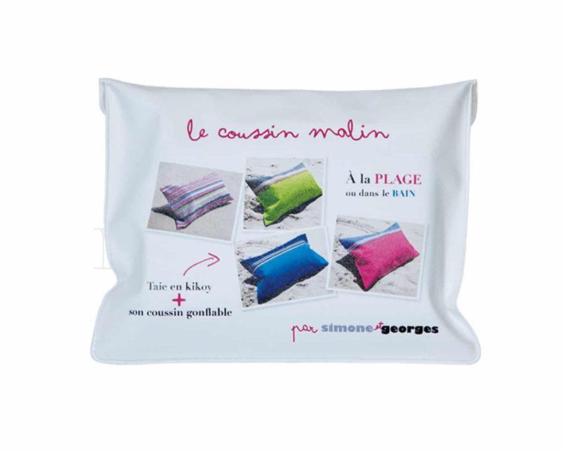 Simone-et-Georges-Kikoy-strandkussentje-Vincent