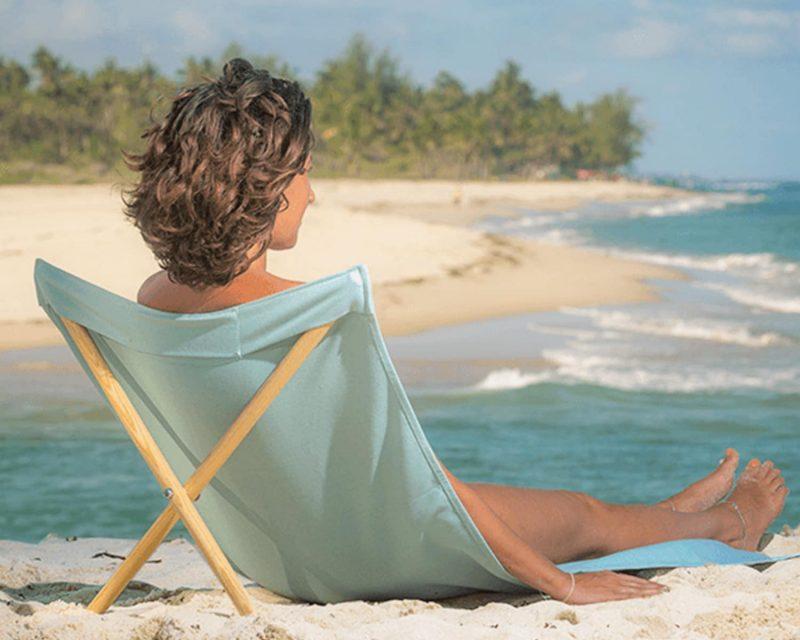 Simone-et-Georges-strandstoeltje-Blue Claire