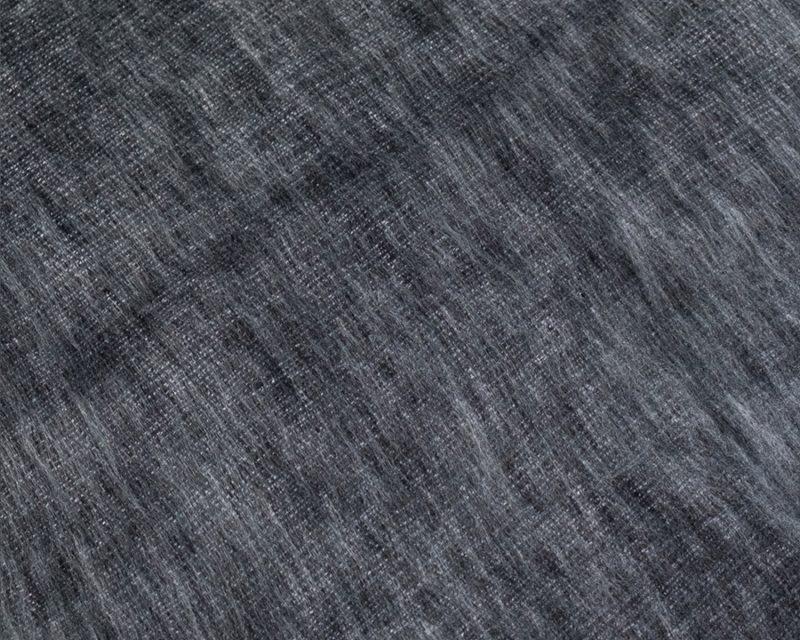 Sjaal-Nepal-Effen-Shawl-Grijs-gemelleerd