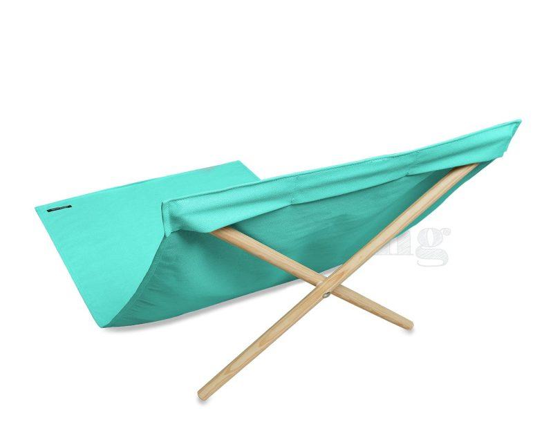 Strandstoeltje-Simone-et-georges-Vert-Emeraude