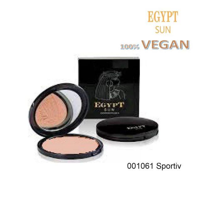 egypt-sun-sportiv compact poeder