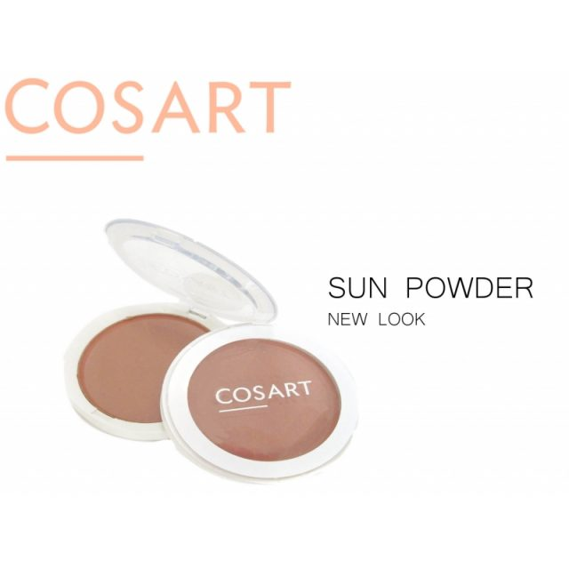 sunpowder cosart